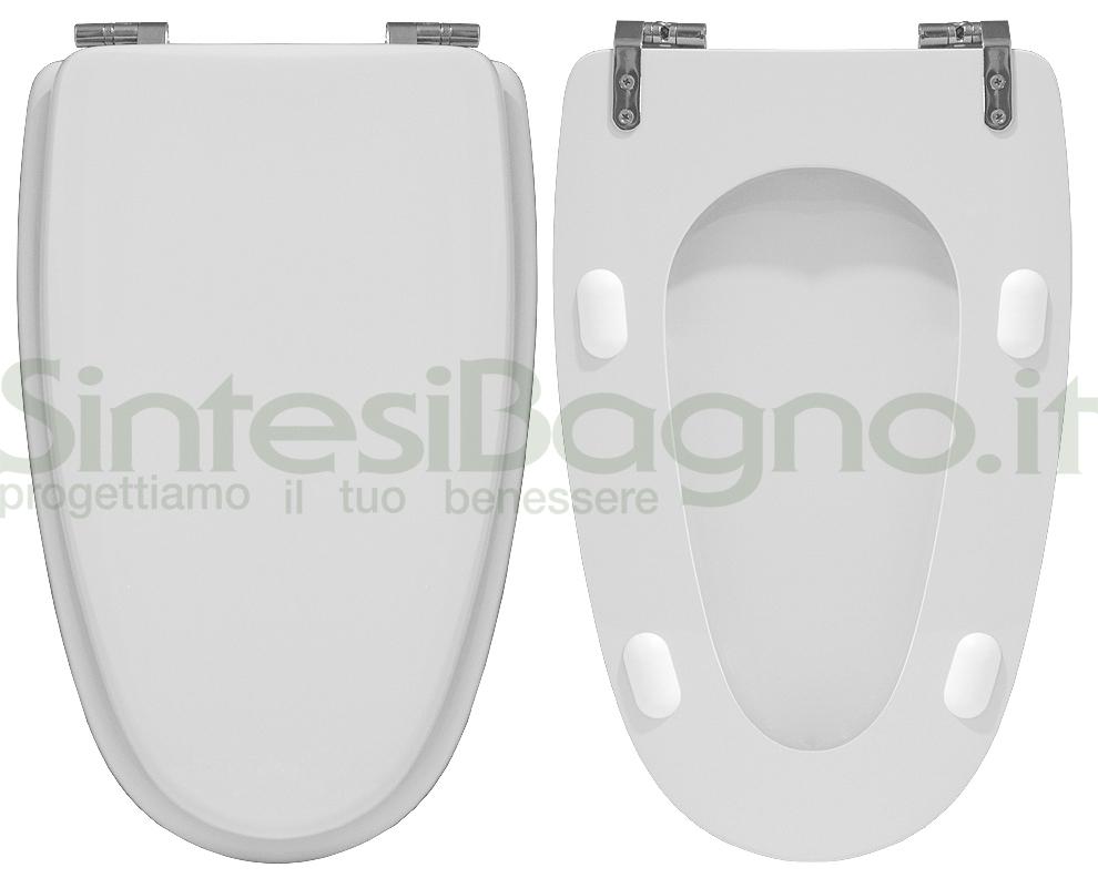 COPRIWATER WC VECCHI MODELLI/FUORI PRODUZIONE: XL IDEAL STANDARD