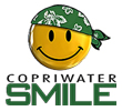 COPRIWATER SMILE
