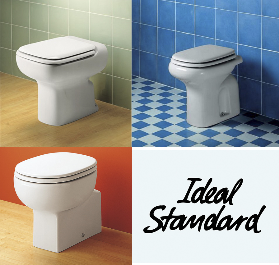 Sono ancora disponibili i copriwater in colore Bianco Ideal Standard?