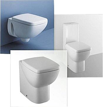 Serie CANTICA Ideal Standard