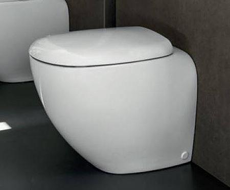 Serie EASY.02 Pozzi Ginori - design Antonio Citterio