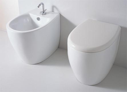 Serie LOFT Hidra ceramica