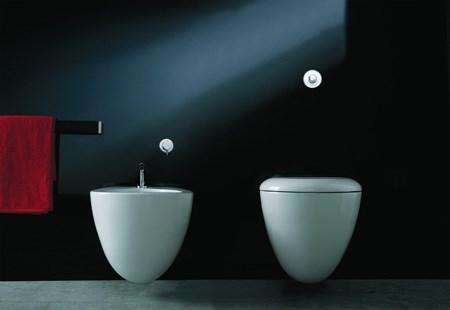 Serie SPACE BOWL ceramica Globo