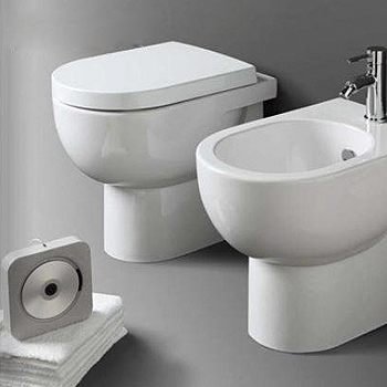 Serie E-LINE ceramica Simas
