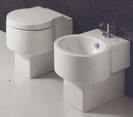 Serie FLOW ceramica Simas