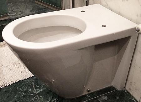 Sanitari design Philippe Starck per Duravit