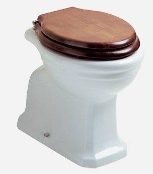 Serie PAESTUM ceramica Globo