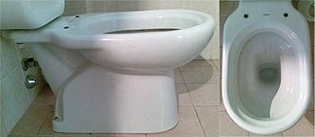 Serie SINTESI Cesame VS serie CLODIA Ceramica Dolomite