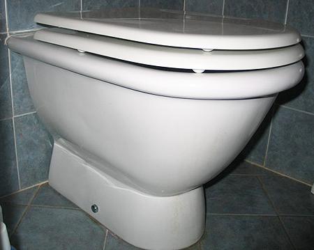Serie FIORILE LUSSO Ideal Standard