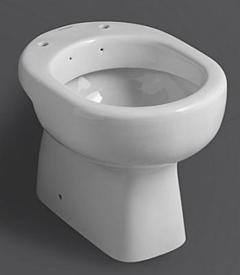 Serie DE LUXE (vaso/bidet) Sanitosco